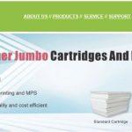 Aster USA showcases jumbo cartridges