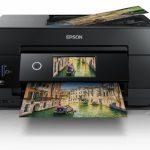 Epson announces consumer range expansion