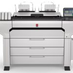 Canon launches new wide format printer series