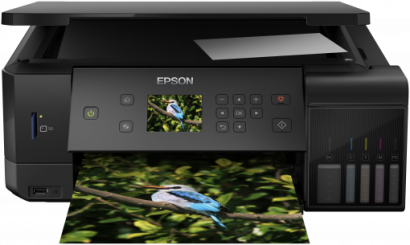 Epson adds cartridge-free printer models – The Recycler