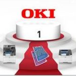 OKI is a firm favourite in Germany