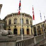 Norwegian Parliament suffers printer scare