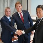 Kyocera expands with Czech acquisition