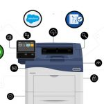 Xerox announces new apps