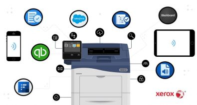Xerox announces new apps – The Recycler