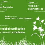 Xerox details CSR accomplishments
