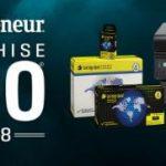 Cartridge World honoured by Entrepreneur