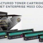 CIG unveils new remanufactured toner cartridges