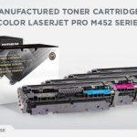 CIG launches new remanufactured toner cartridges