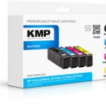 Multiple new releases from KMP