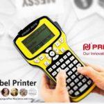 Print-Rite releases handheld label printer