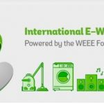 Celebrate International E-waste Day!