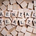 Sharp smashes mental health stigma