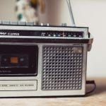 Ecoburotic hits the airwaves