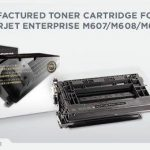 New remanufactured cartridge from CIG