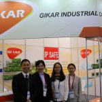 Gikar returns to Paperworld