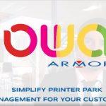 Armor reveals OWA Print Services