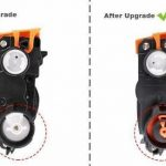 Aster's new upgrade Auto Reset toner cartridges