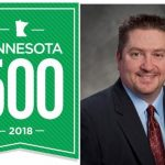 Katun CEO ranks on Minnesota 500