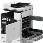 Canon unveils low-cost inkjet MFPs