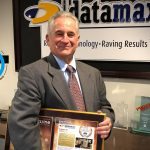 Datamax named Elite Dealer 2018
