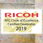 FTG enters Ricoh Circle of Excellence