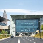 Messe Frankfurt reports new sales record