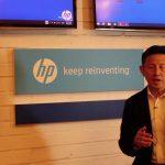 HP appoints APJ President
