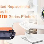 Ninestar releases replacement toner cartridges