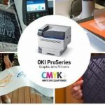 OKI hypes 5 colour printing