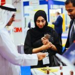 Prepped for Paperworld Middle East?