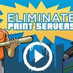 PrinterLogic partnership offers new solutions