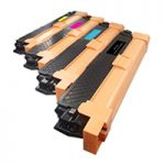 New compatible toner cartridges from Utec