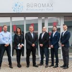 Buromax Supplies appoints new MD