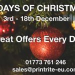 Print-Rite offers Christmas promotion