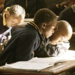HP commits to education in Africa