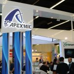 Apex returns to Remanexpo