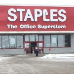 More closures hit Staples