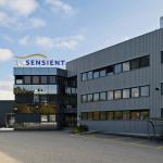 Sensient launches ElvaJet Opal ink