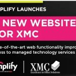 XMC and Amplify unveil new site