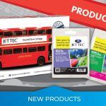 Jet Tec unveils new products