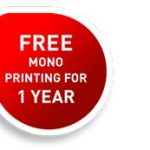 OKI Europe offers a year's free mono printing