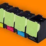 Utec's new remanufactured cartridges