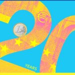 The euro celebrates its 20th birthday