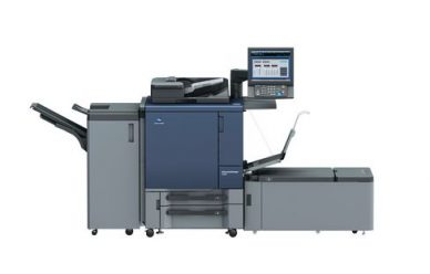 Konica Minolta products are HCD-PP compliant – The Recycler