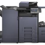 Kyocera releases nine new MFPs