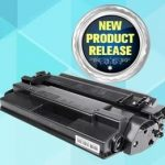 New Ninestar replacement toner cartridges