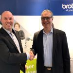 Brother launches EuroForm MPS partnership