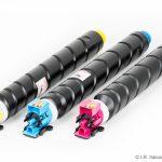 New compatible toner cartridges from IR Italiana Riprografia