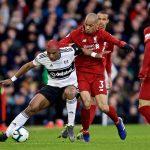 Fulham FC announces Lexmark signing